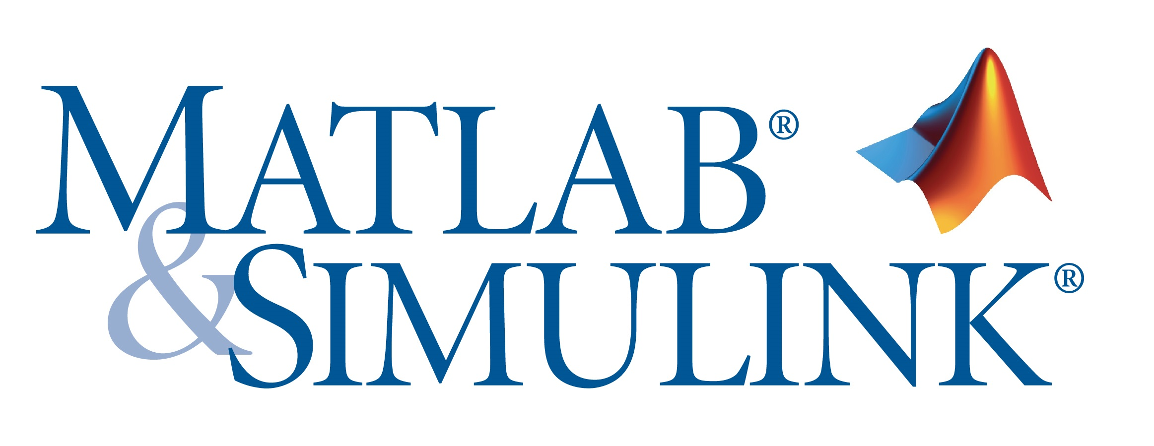 MATLAB and Simulink Logo